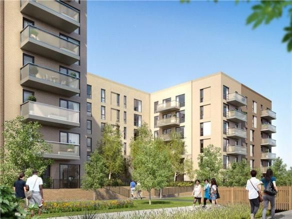1 bed flat for sale in Aberfeldy Village, E14  - Property Image 7