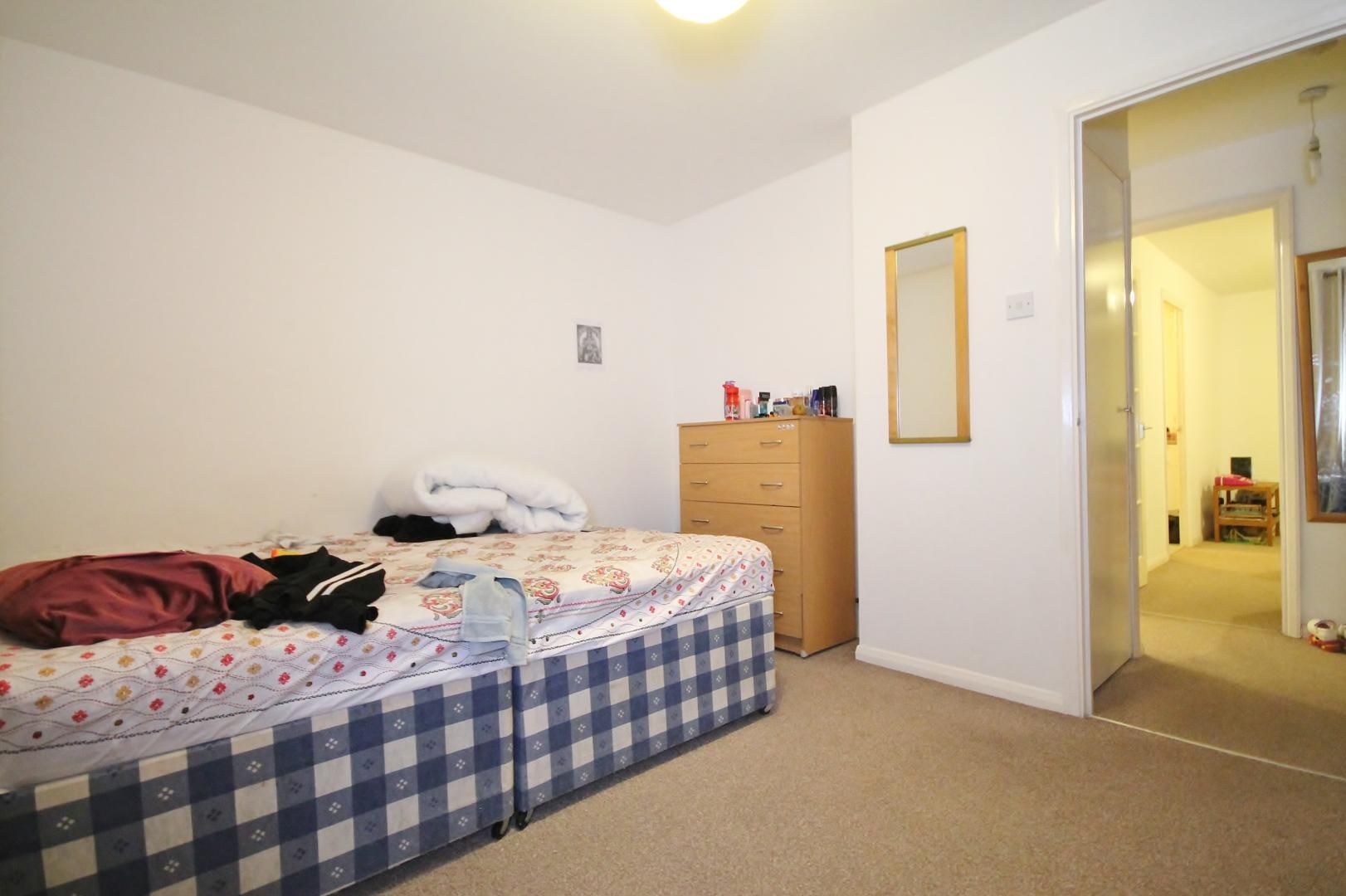 1 bed flat to rent in Telegraph Place  - Property Image 6