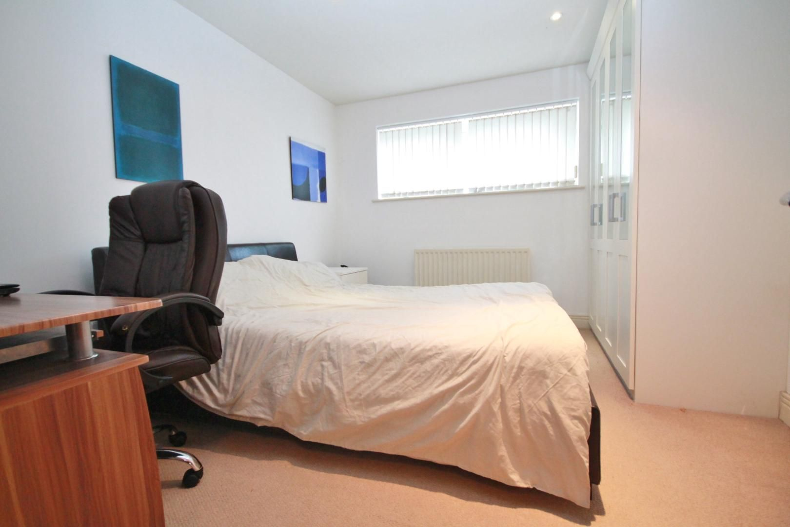 2 bed flat to rent in Wards Wharf Approach  - Property Image 6