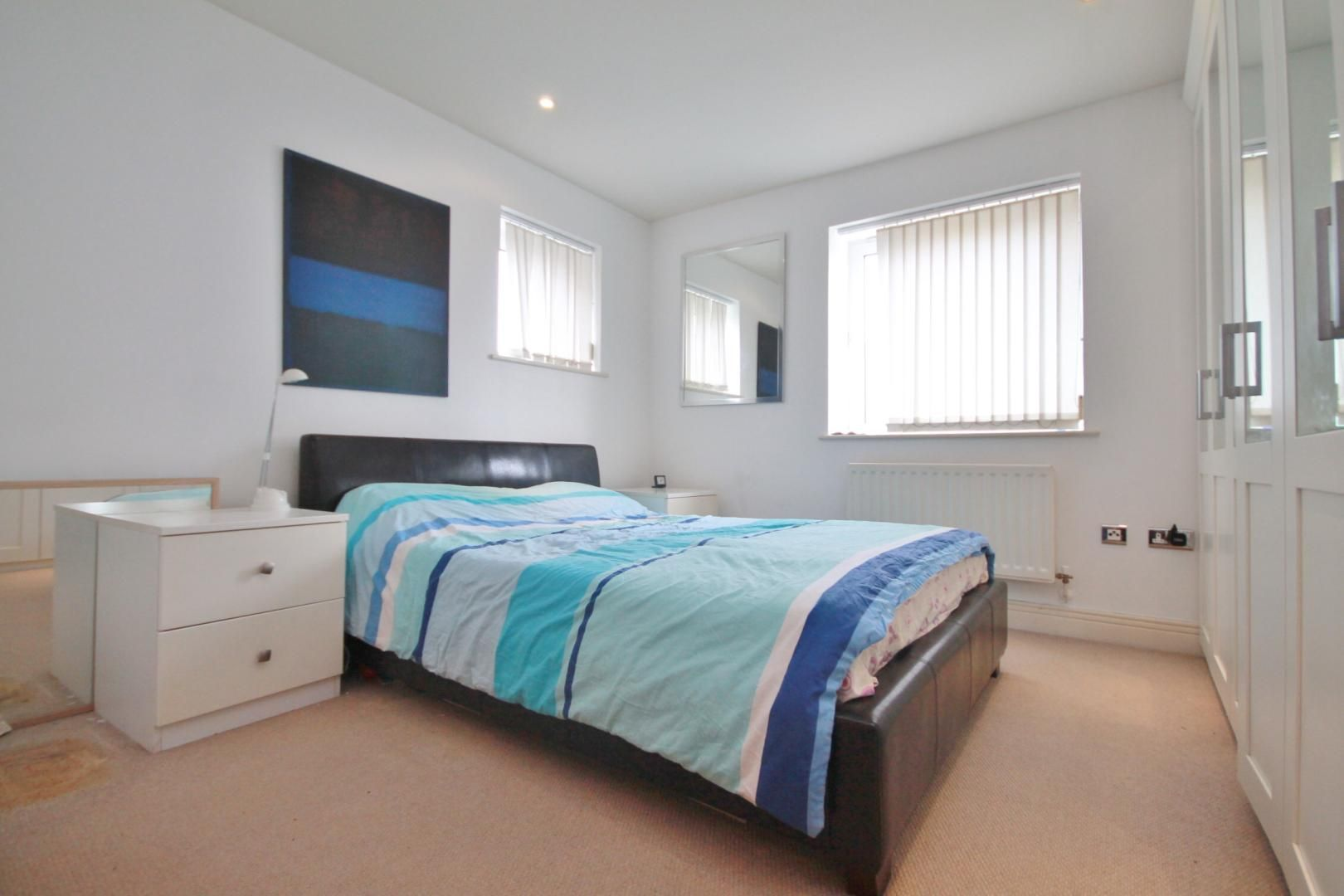 2 bed flat to rent in Wards Wharf Approach  - Property Image 7