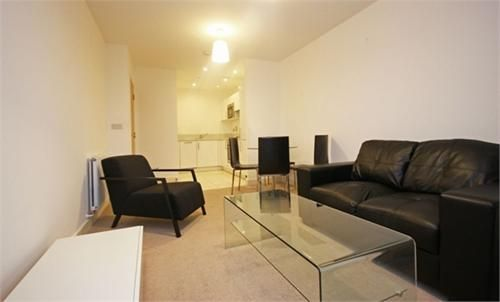 1 bed flat to rent in Connaught Heights  - Property Image 3