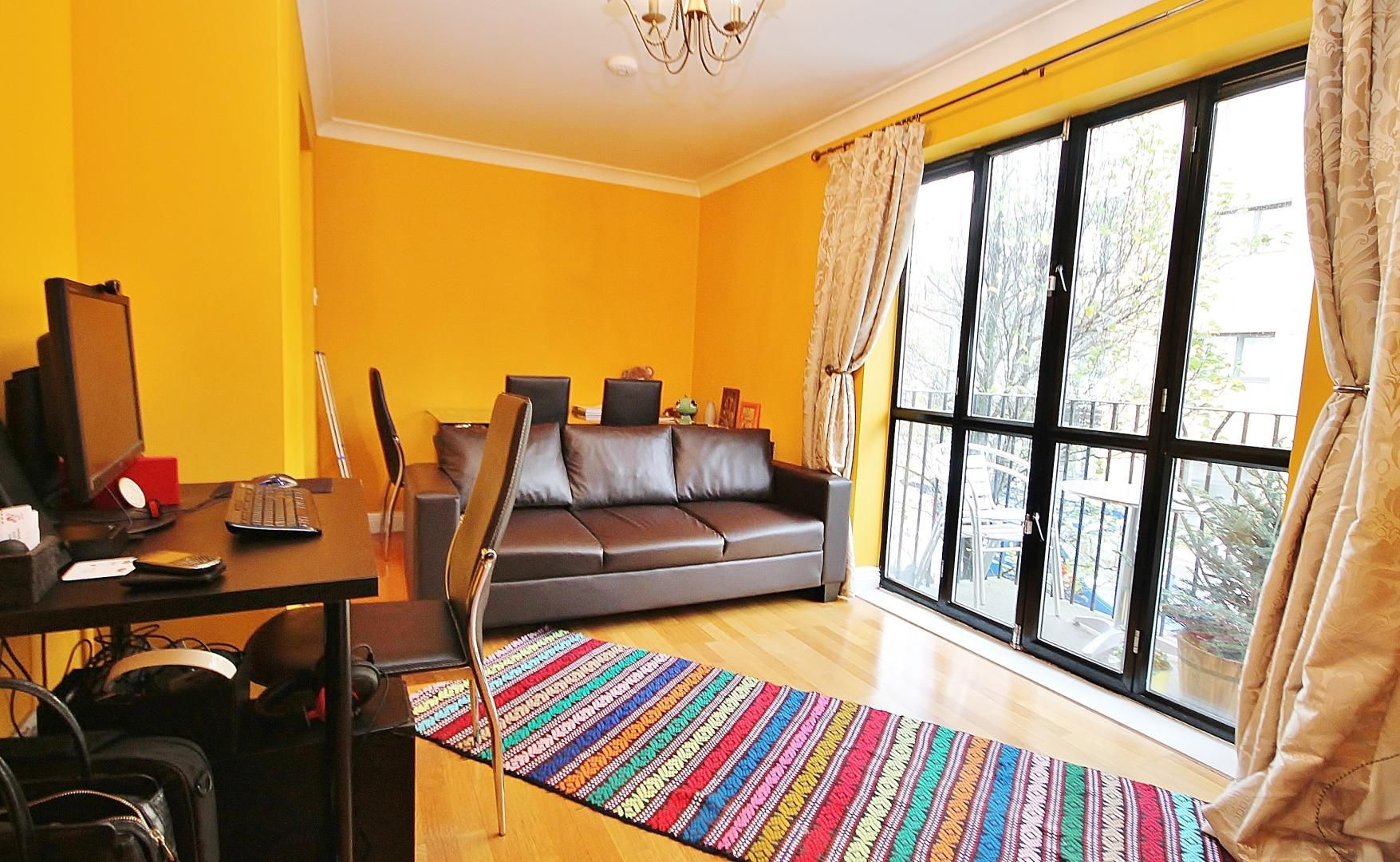 1 bed flat for sale in Ship Yard  - Property Image 2