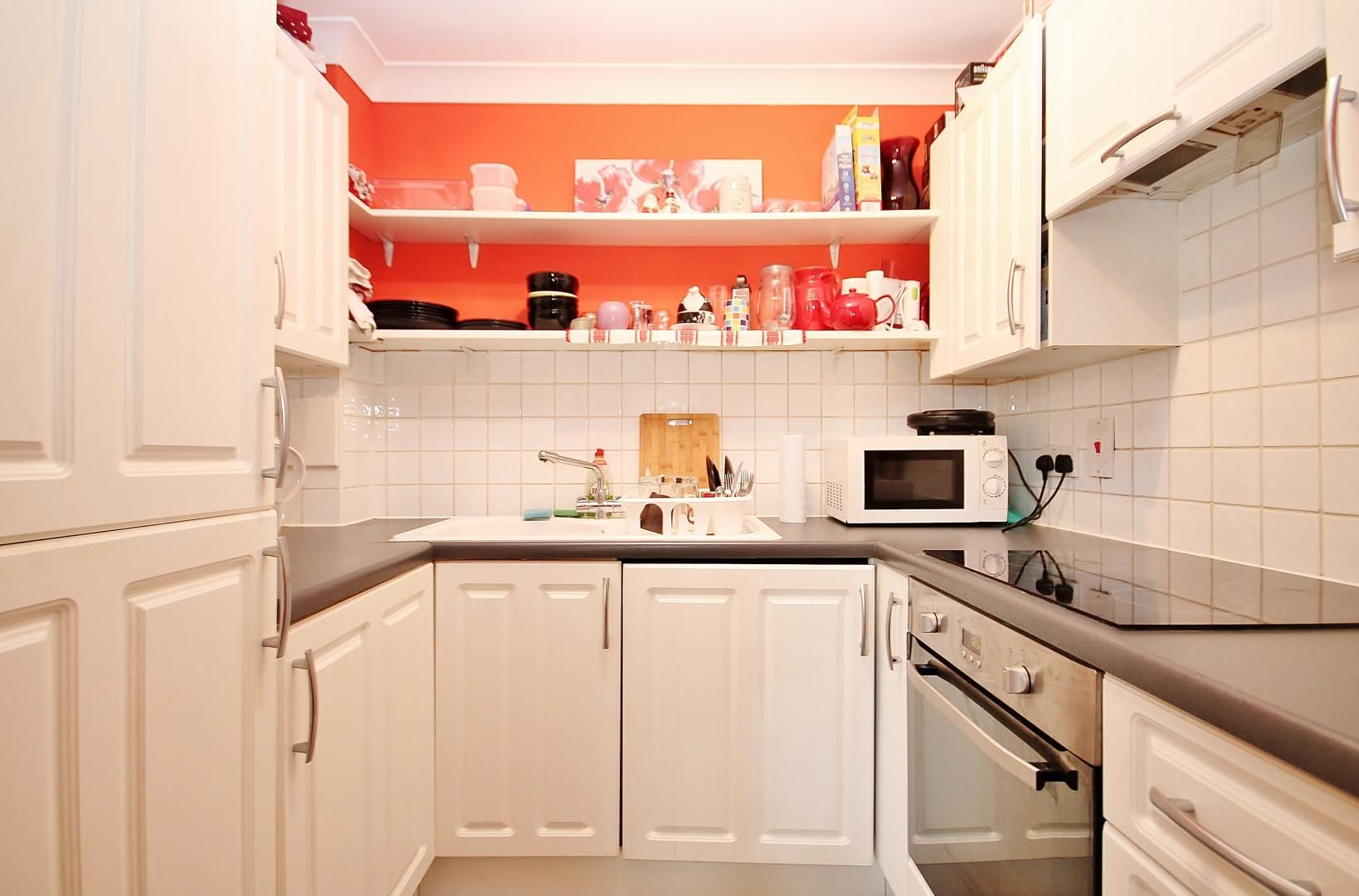 1 bed flat for sale in Ship Yard  - Property Image 4
