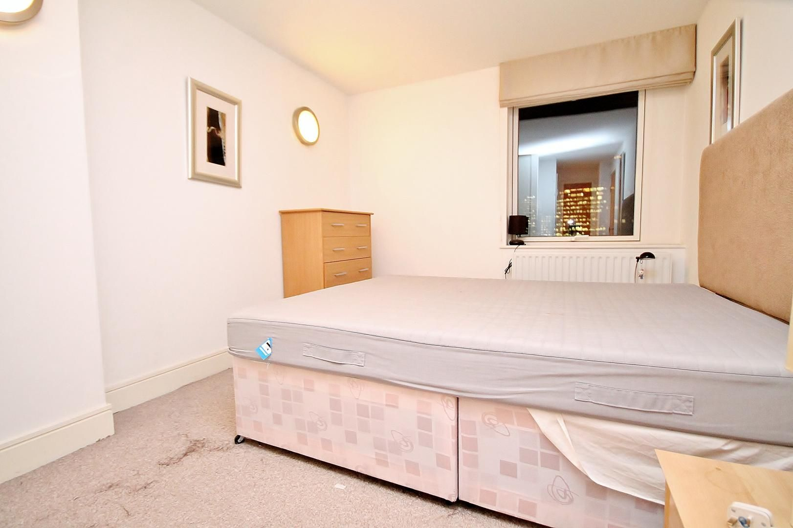 2 bed flat to rent in Cassilis Road  - Property Image 3