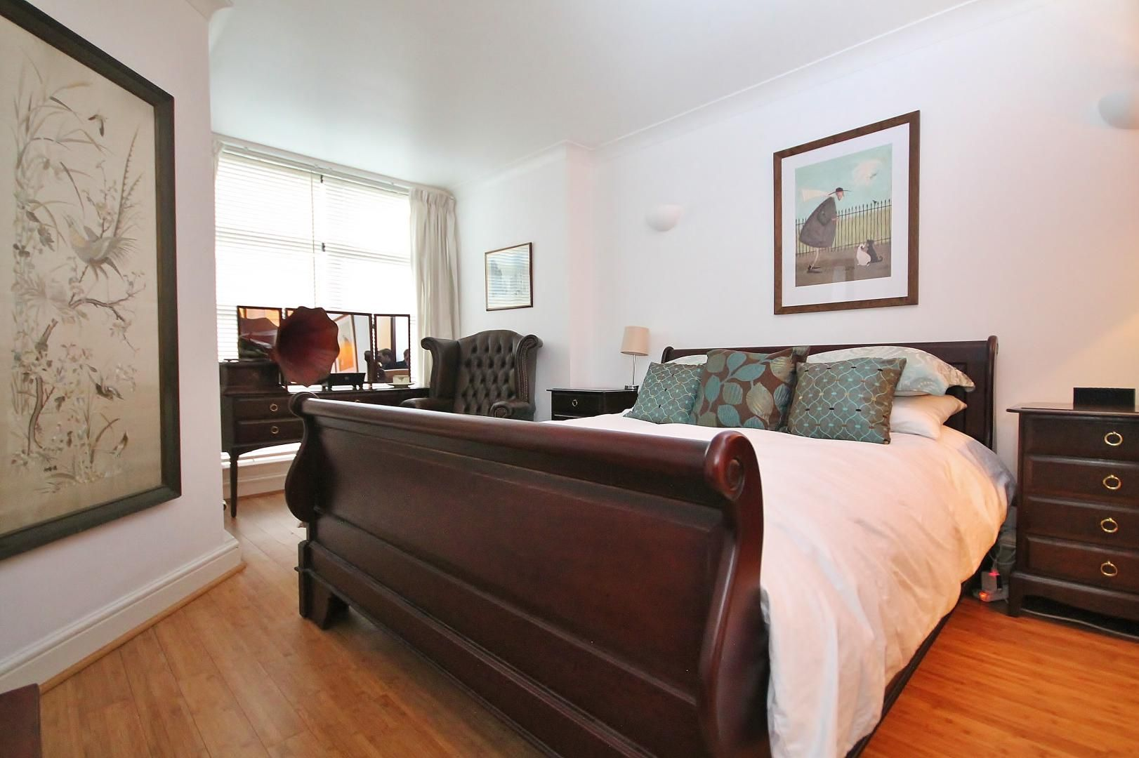 1 bed flat for sale in Burrells Wharf Square  - Property Image 3