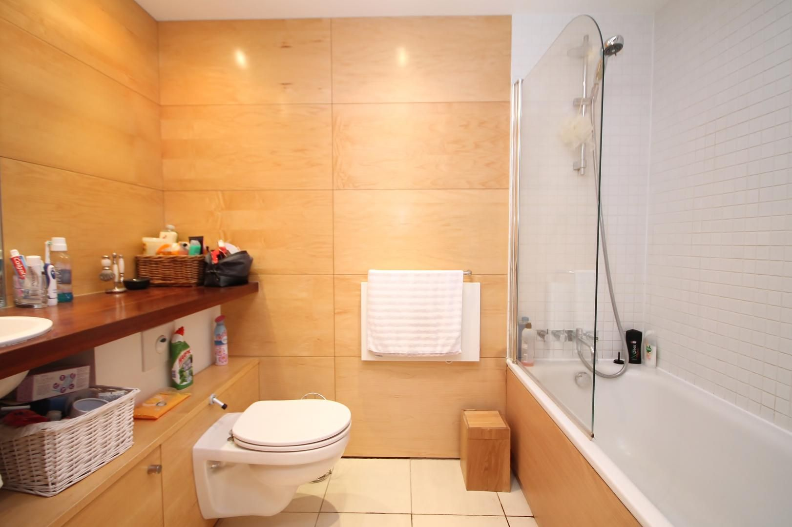 2 bed flat for sale in John Harrison Way  - Property Image 4