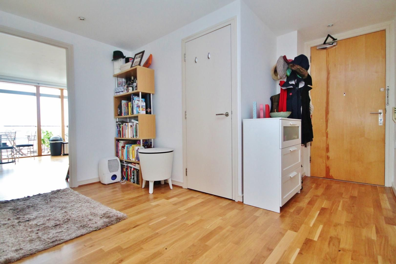 2 bed flat for sale in John Harrison Way  - Property Image 10