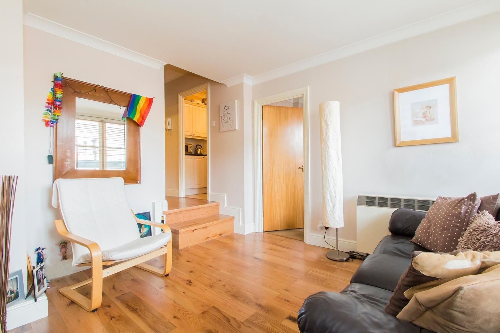 1 bed flat for sale in Burrells Wharf Square  - Property Image 6