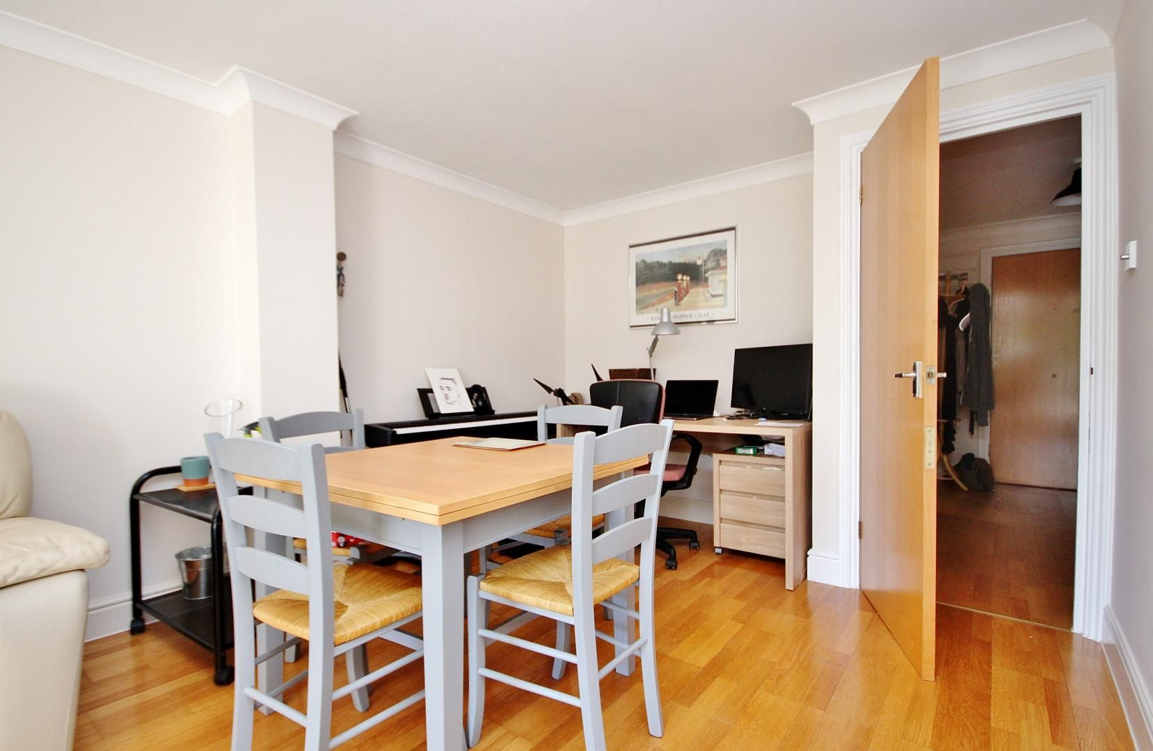 1 bed flat to rent in Taffrail House  - Property Image 2