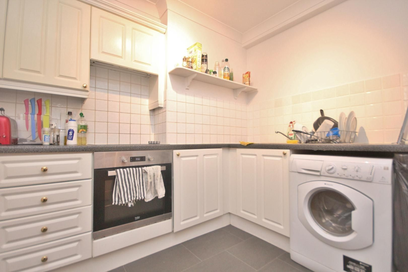 2 bed flat to rent in Plate House  - Property Image 11