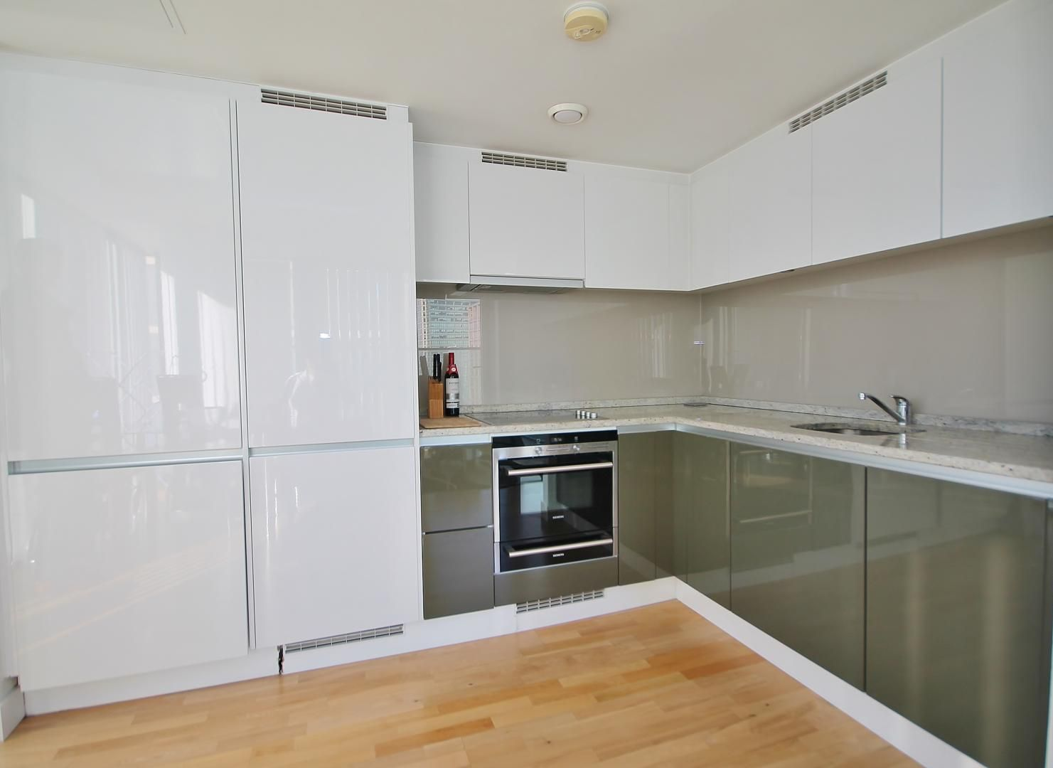 2 bed  to rent in Marsh Wall, E14