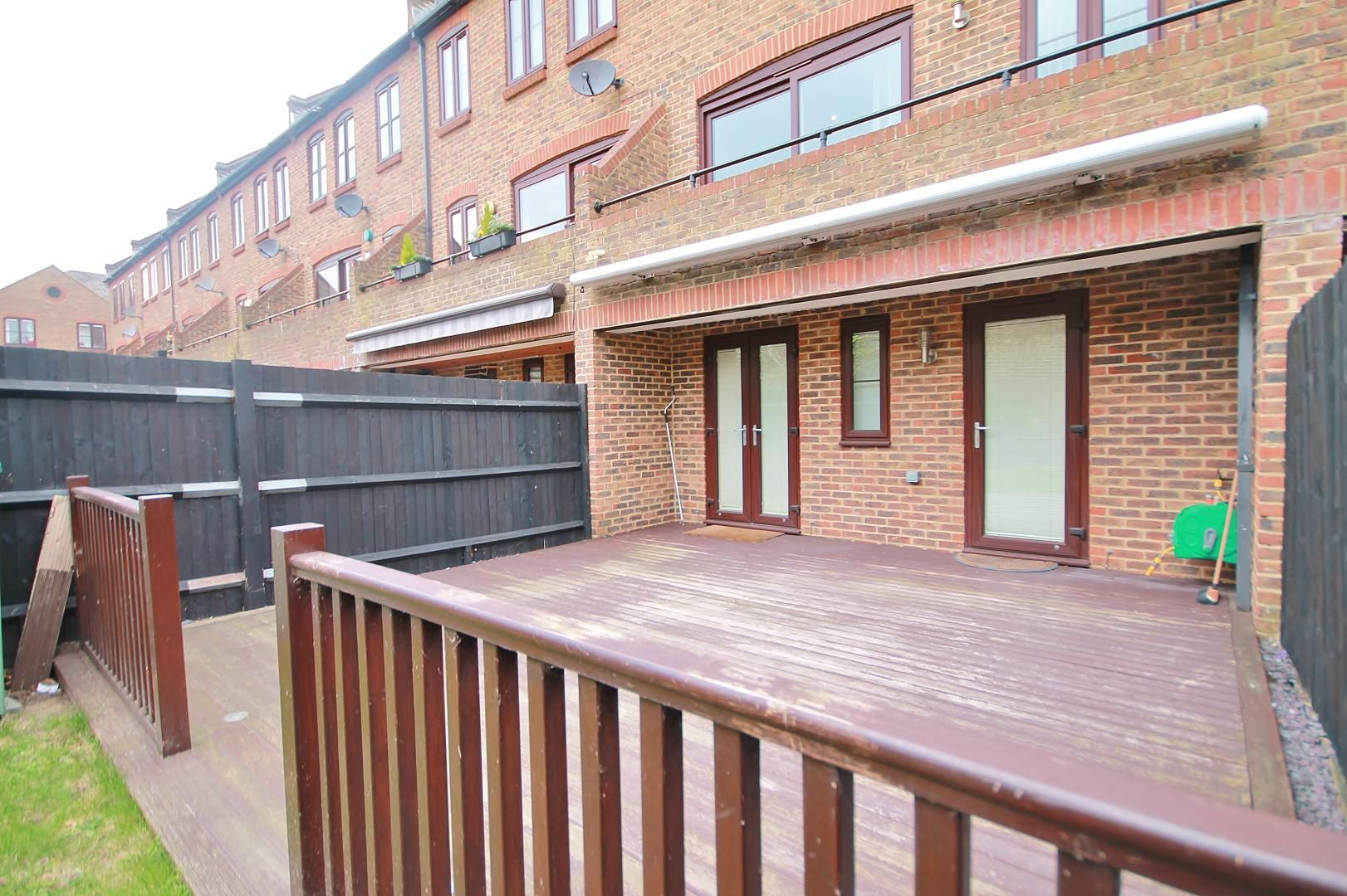 4 bed house for sale in Plymouth Wharf  - Property Image 12