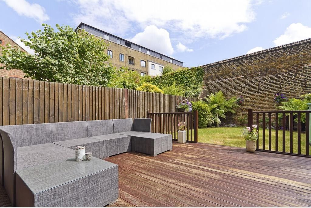 4 bed house for sale in Plymouth Wharf  - Property Image 4