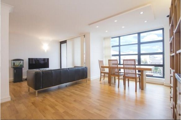 2 bed flat to rent in Wheel House  - Property Image 2