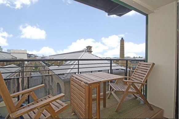 2 bed flat to rent in Wheel House  - Property Image 4