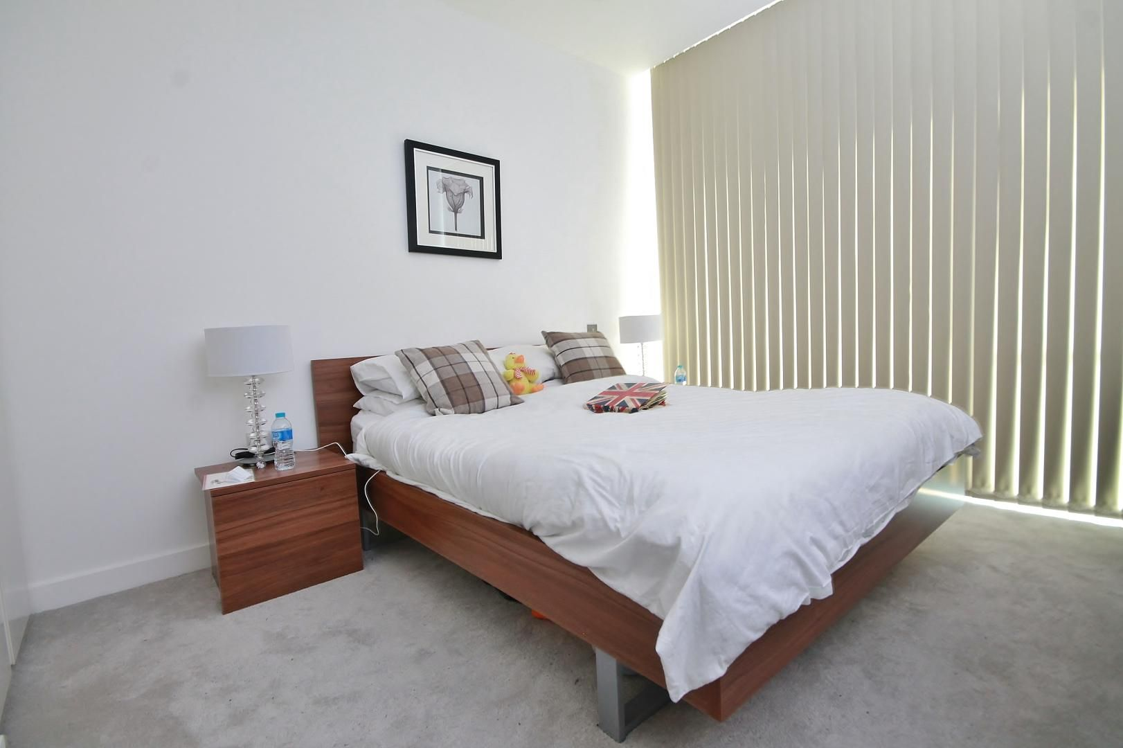 1 bed flat for sale in Cashmere House  - Property Image 3