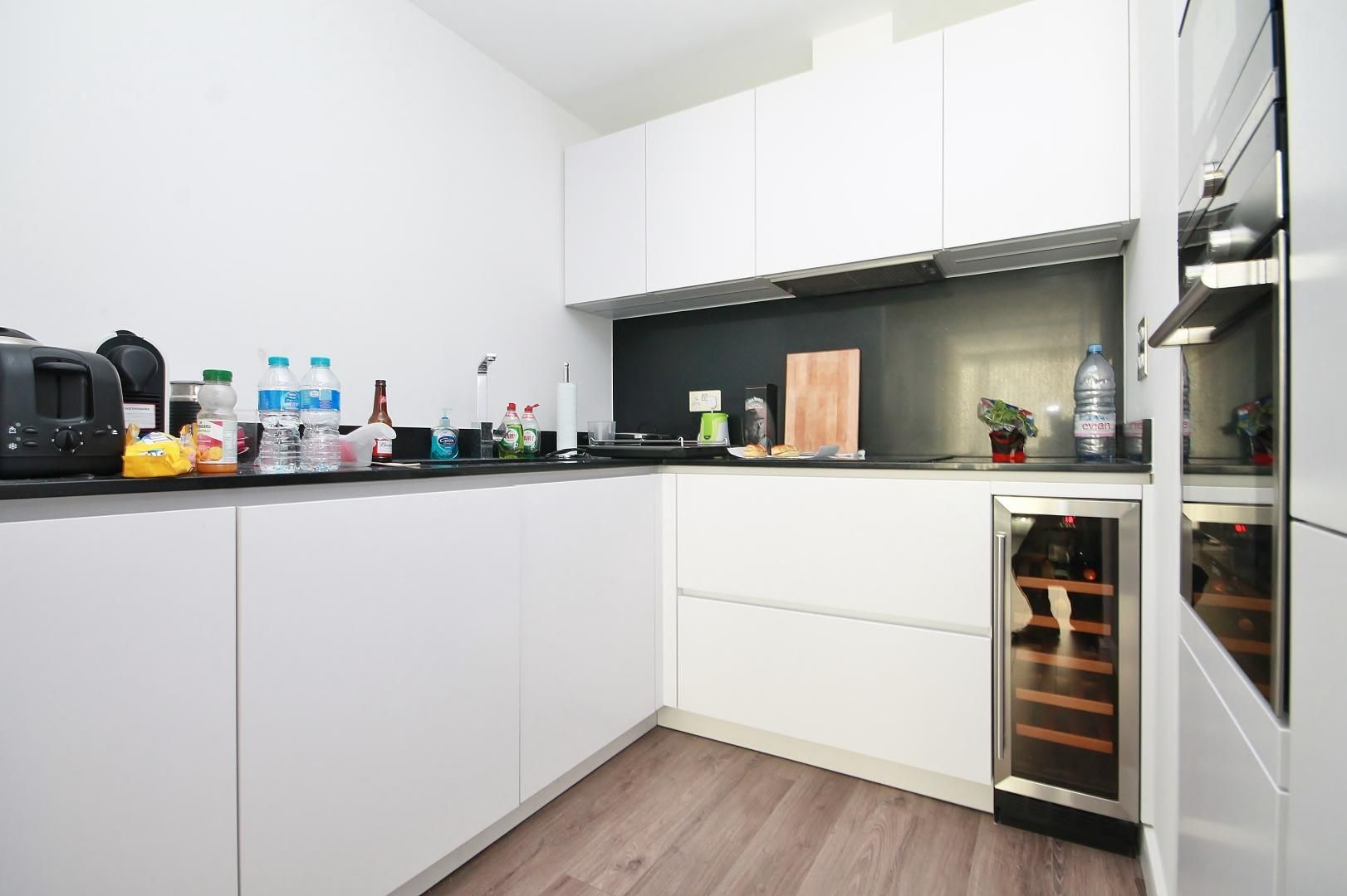 1 bed flat for sale in Cashmere House  - Property Image 4