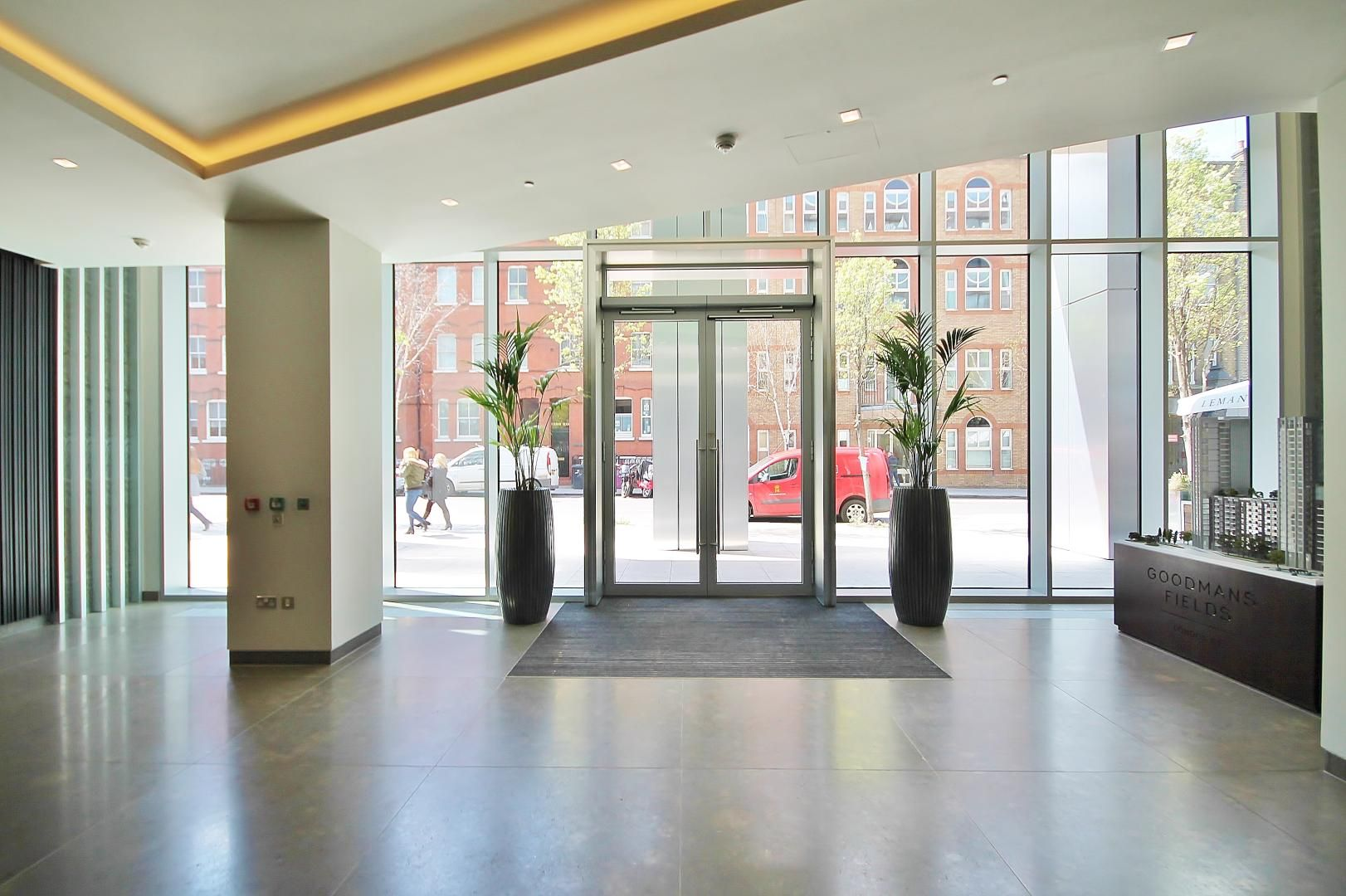 1 bed flat for sale in Cashmere House  - Property Image 8