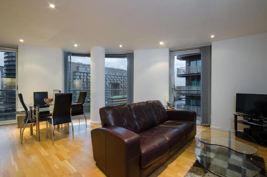 2 bed flat to rent in Millharbour  - Property Image 6
