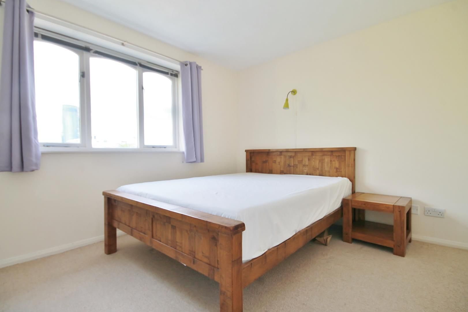 1 bed flat to rent in Telegraph Place  - Property Image 5