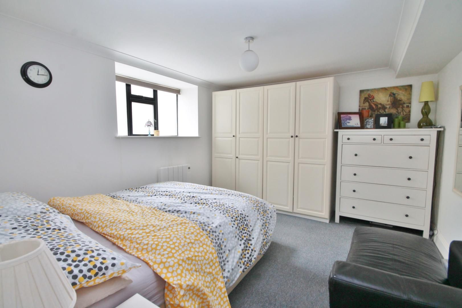 2 bed flat to rent in Riverway House,  - Property Image 5