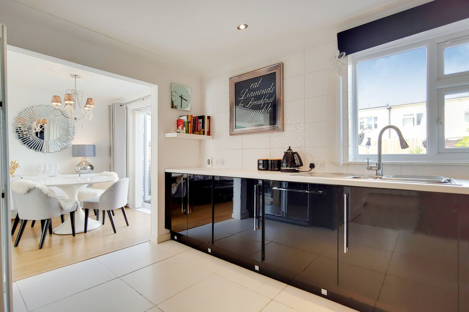 3 bed house for sale in Parsonage Street  - Property Image 2