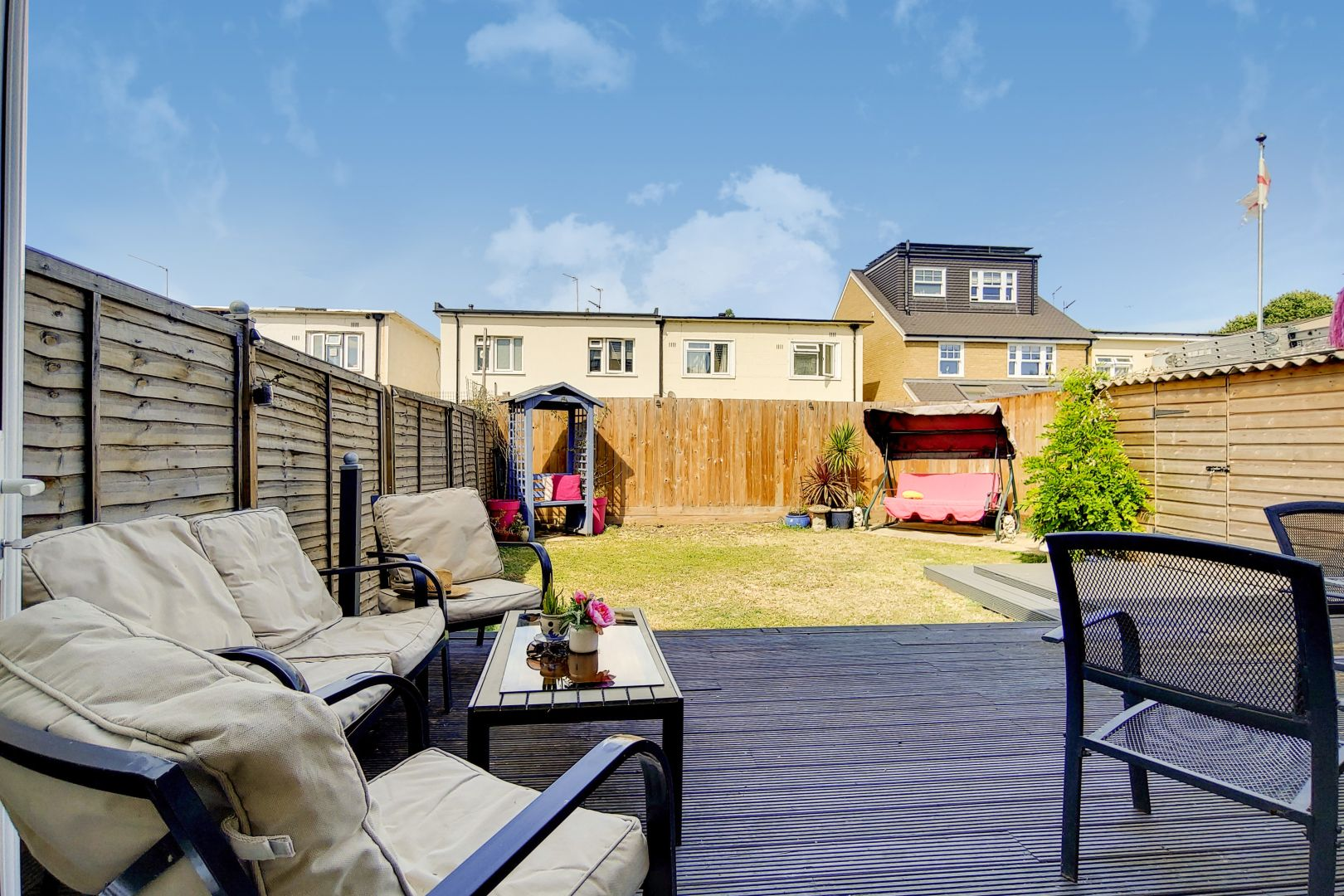3 bed house for sale in Parsonage Street  - Property Image 3
