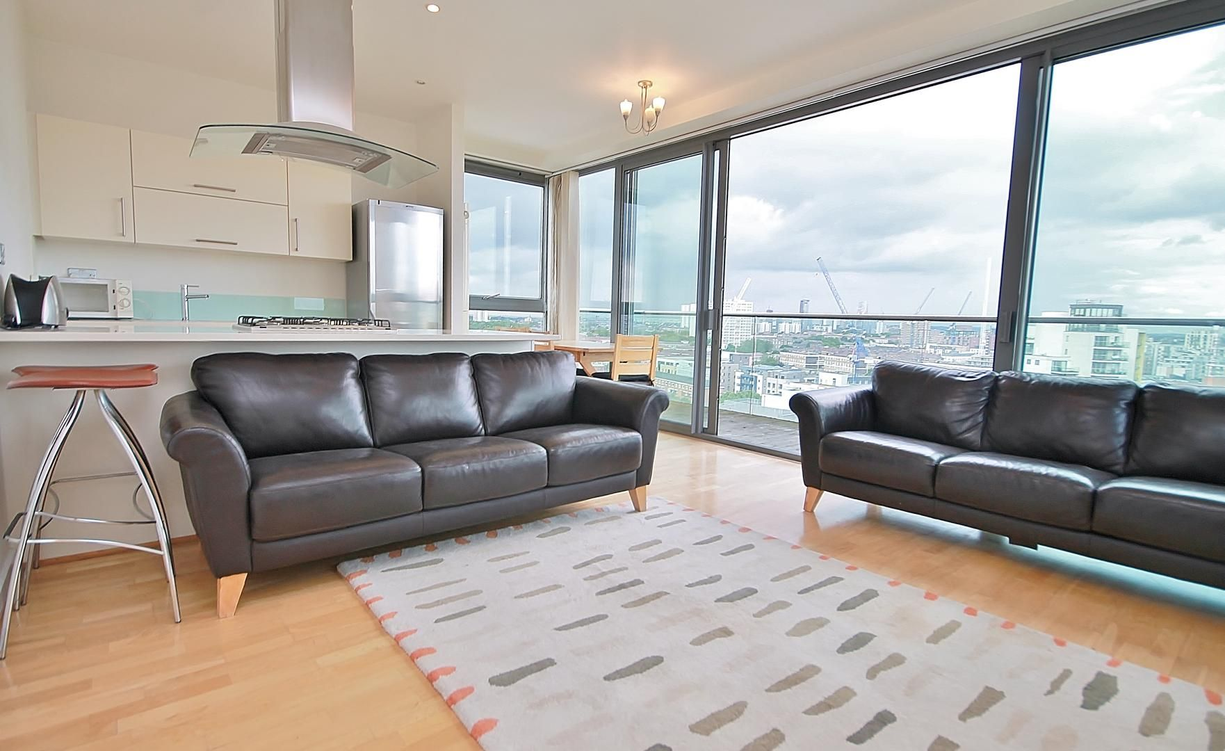 2 bed flat to rent in 93 Abbott's Wharf  - Property Image 2