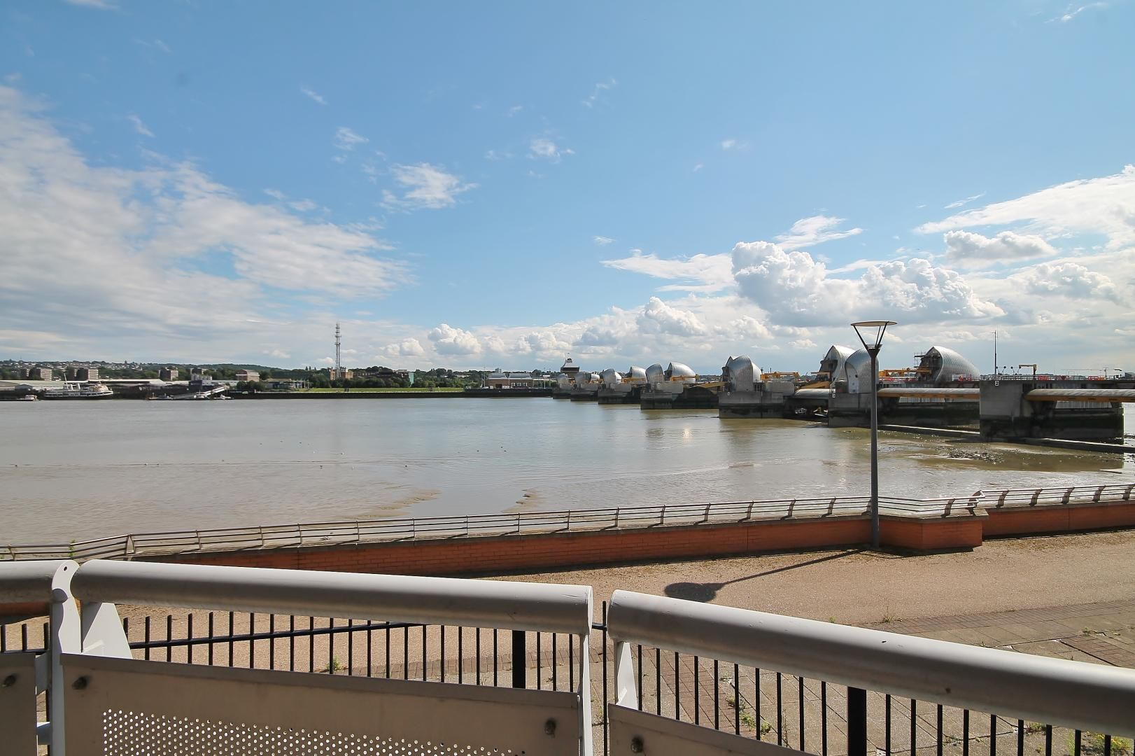 3 bed flat for sale in Wards Wharf Approach  - Property Image 12