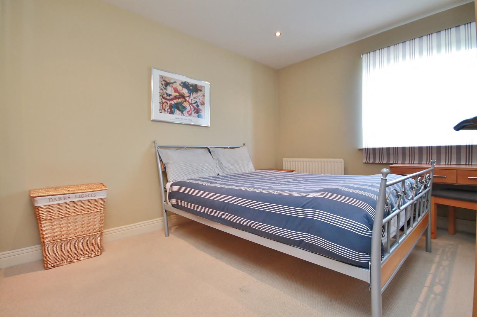 3 bed flat for sale in Wards Wharf Approach  - Property Image 9