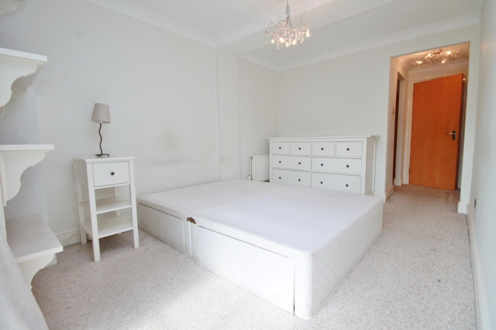 1 bed flat to rent in Taffrail House  - Property Image 5