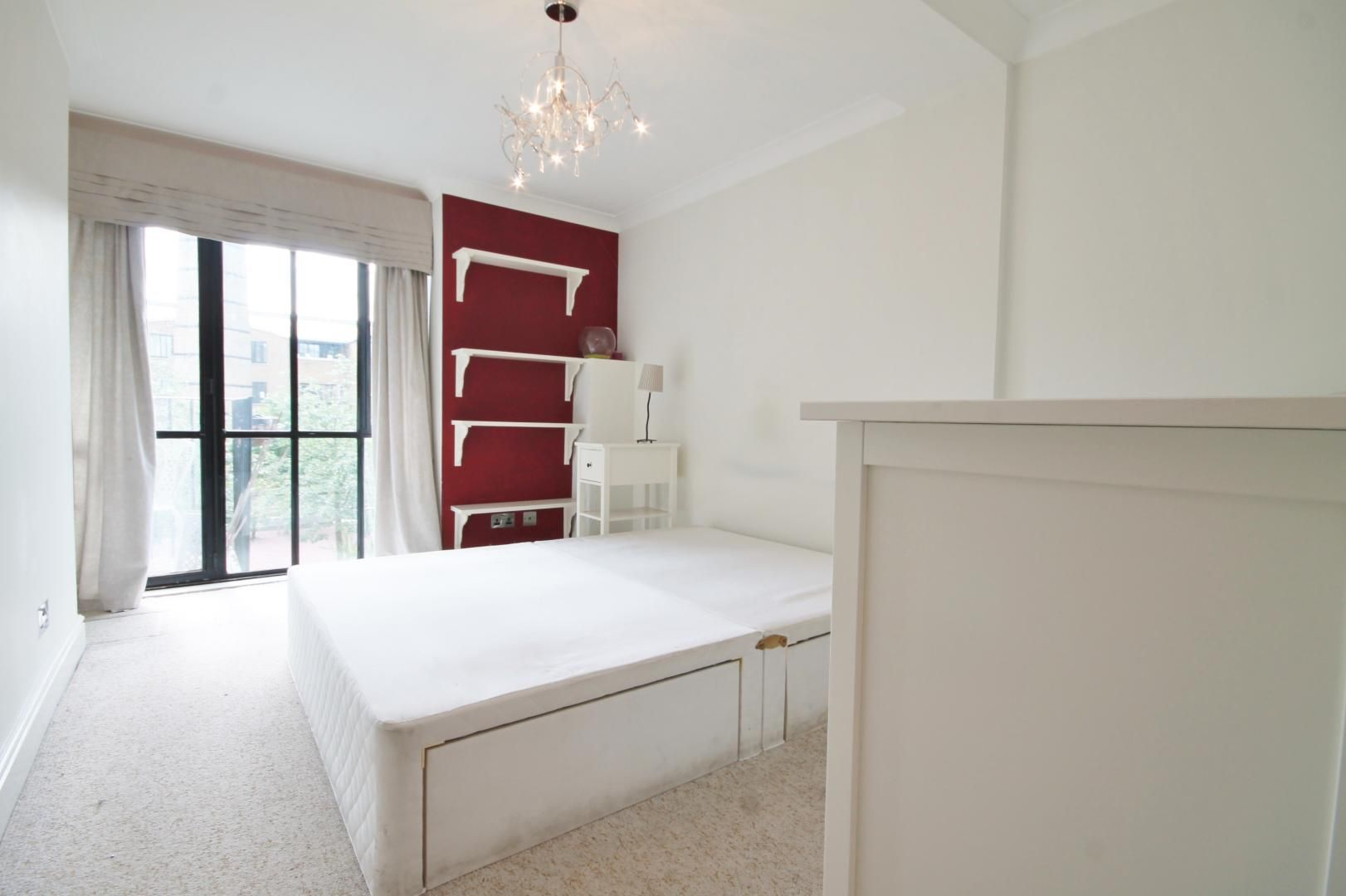 1 bed flat to rent in Taffrail House  - Property Image 6