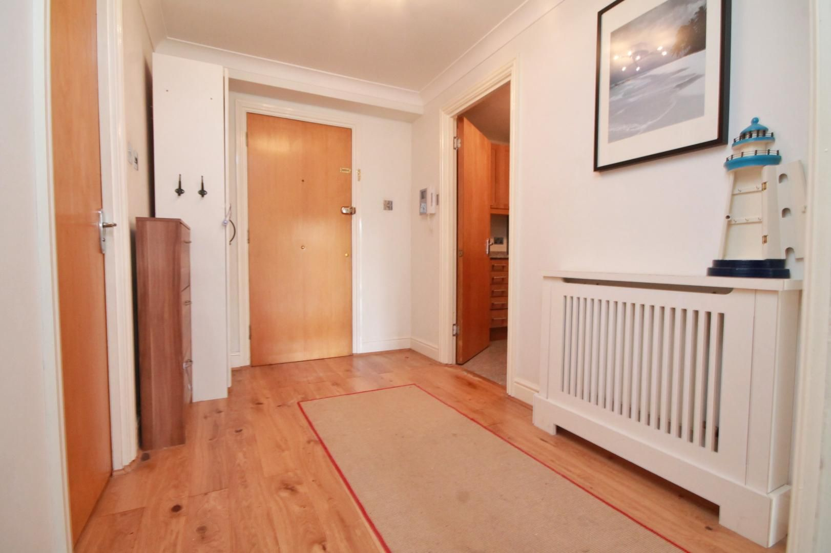 1 bed flat to rent in Taffrail House  - Property Image 7