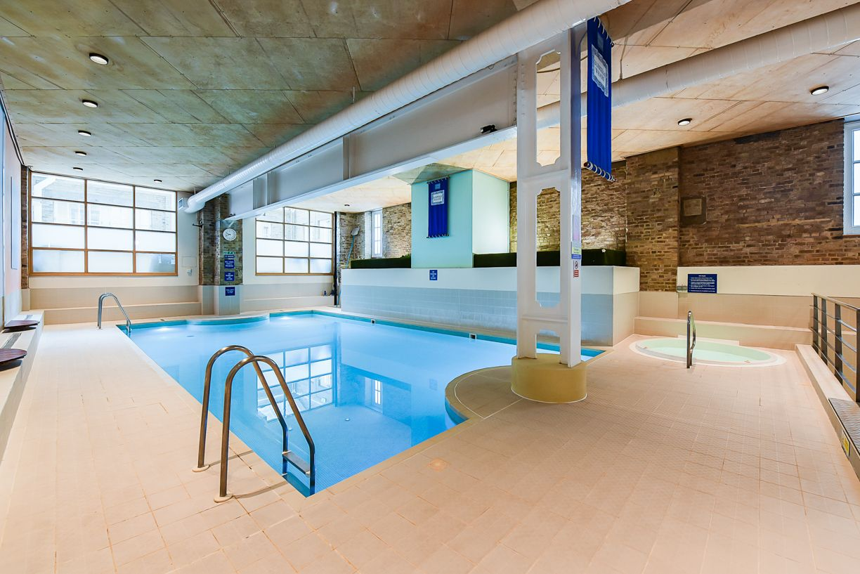 2 bed flat to rent in Burrells Wharf Square  - Property Image 13