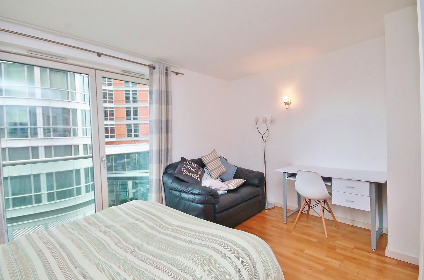 1 bed  to rent in Fairmont Avenue  - Property Image 4