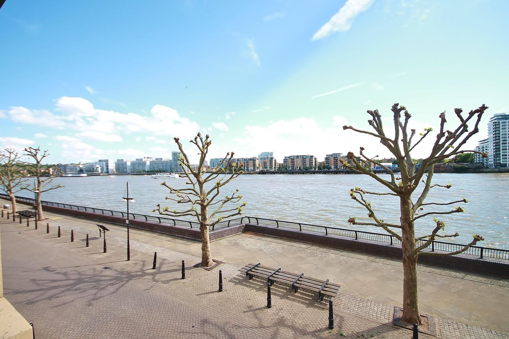 1 bed  for sale in Burrells Wharf Square  - Property Image 8