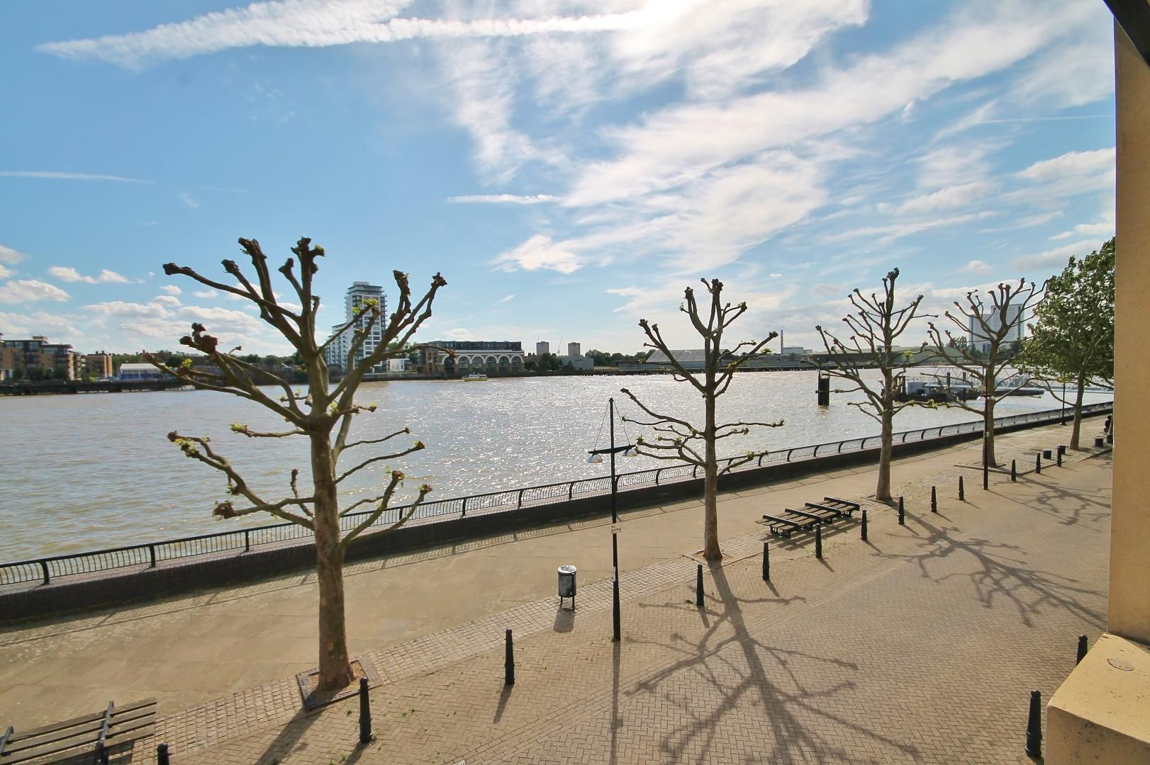 1 bed  for sale in Burrells Wharf Square  - Property Image 9