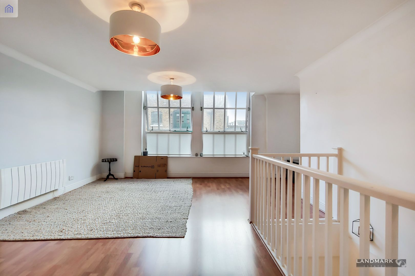 2 bed flat for sale in Plate House  - Property Image 2