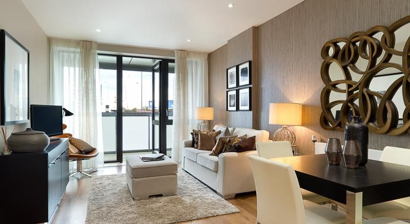 1 bed flat for sale in Aberfeldy Village, E14  - Property Image 2