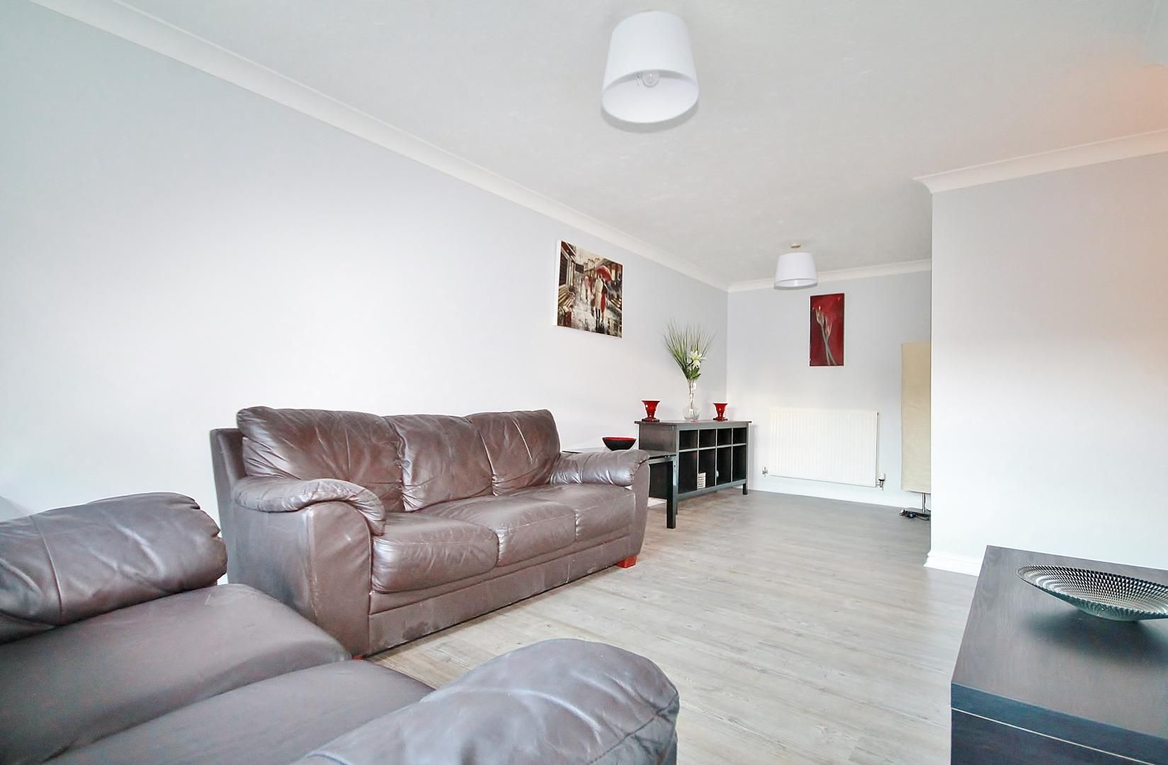 2 bed  to rent in Millennium Drive, E14