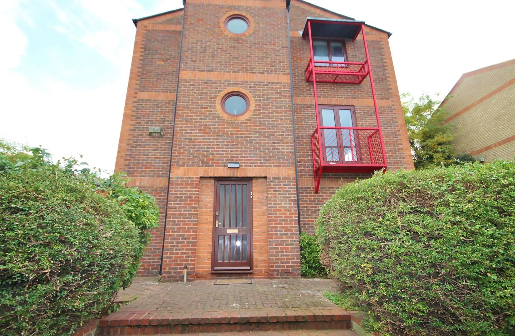 4 bed house to rent in Saunders Ness Road, E14