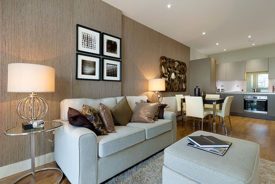 1 bed flat for sale in Aberfeldy Village, E14  - Property Image 5