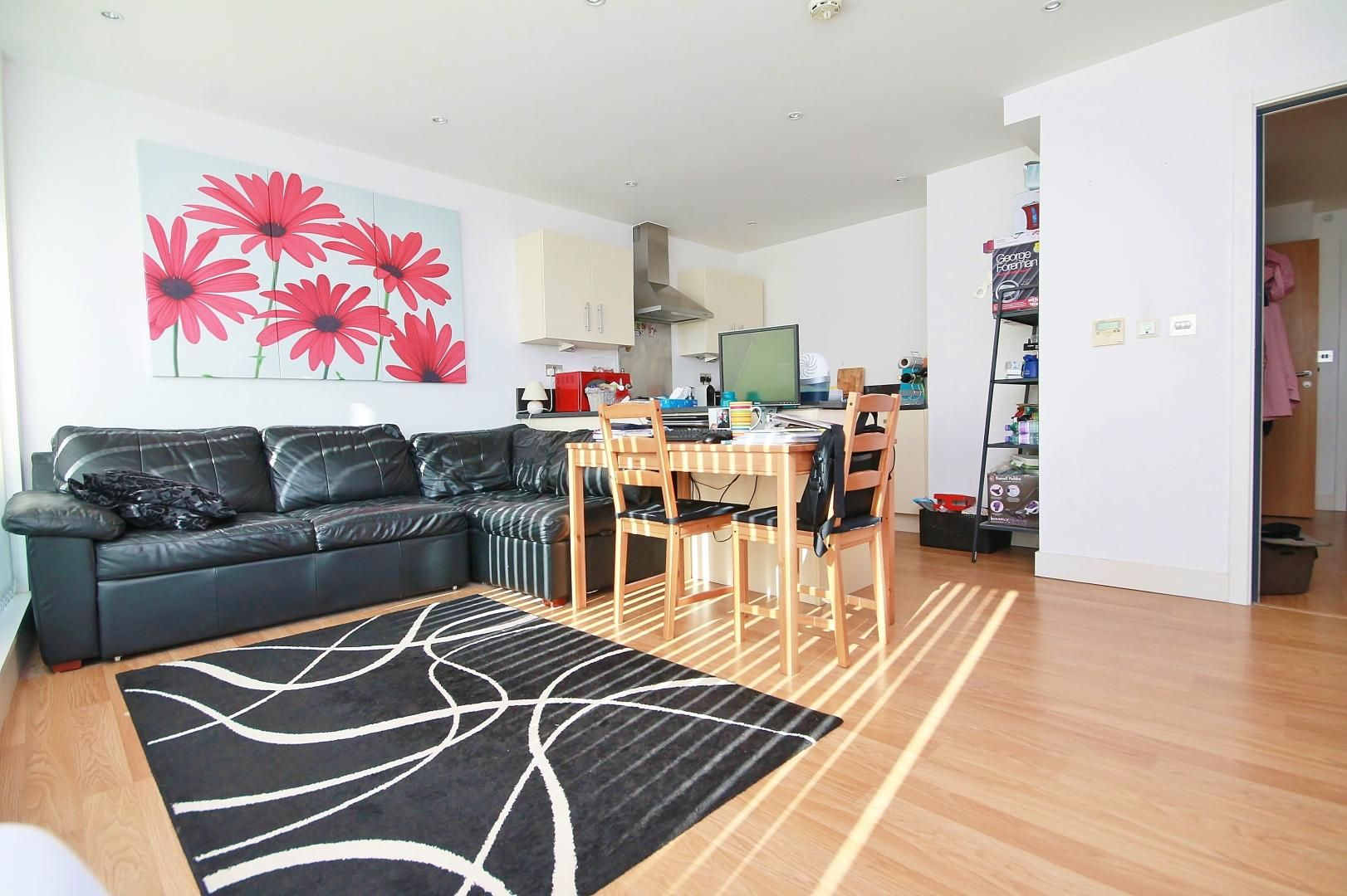 1 bed flat for sale in The Mast  - Property Image 2