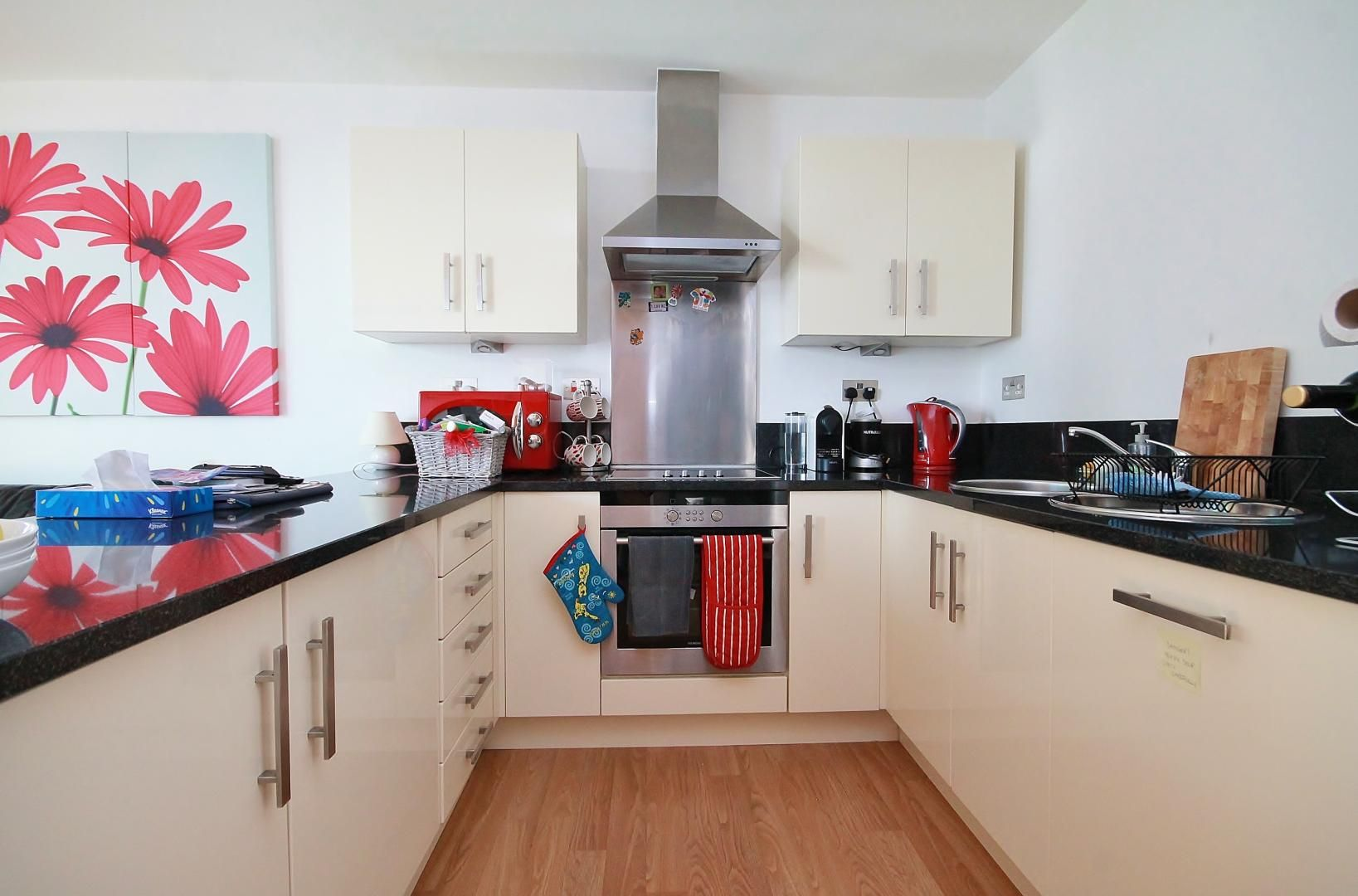 1 bed flat for sale in The Mast  - Property Image 3