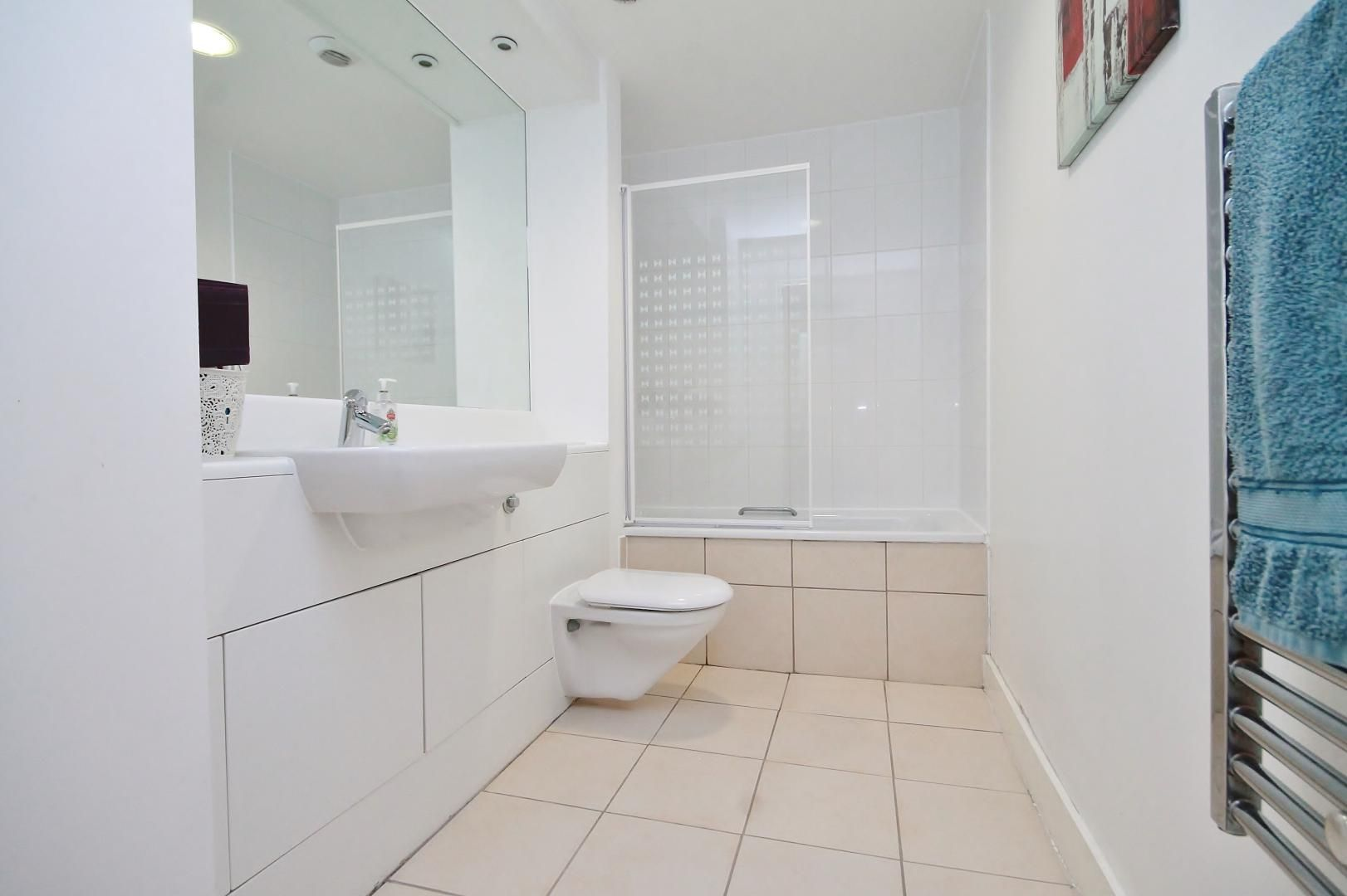1 bed flat for sale in The Mast  - Property Image 4