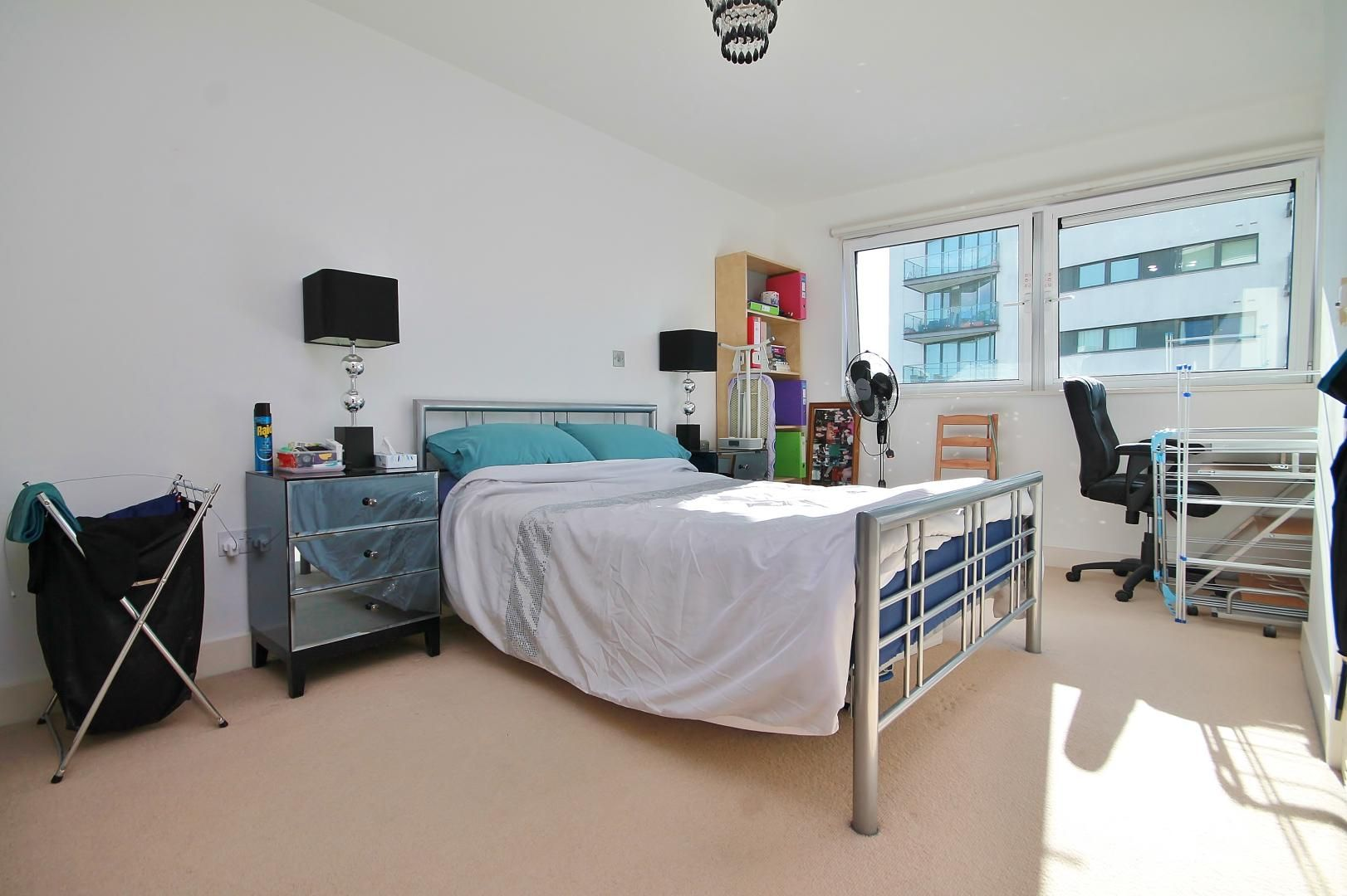 1 bed flat for sale in The Mast  - Property Image 5
