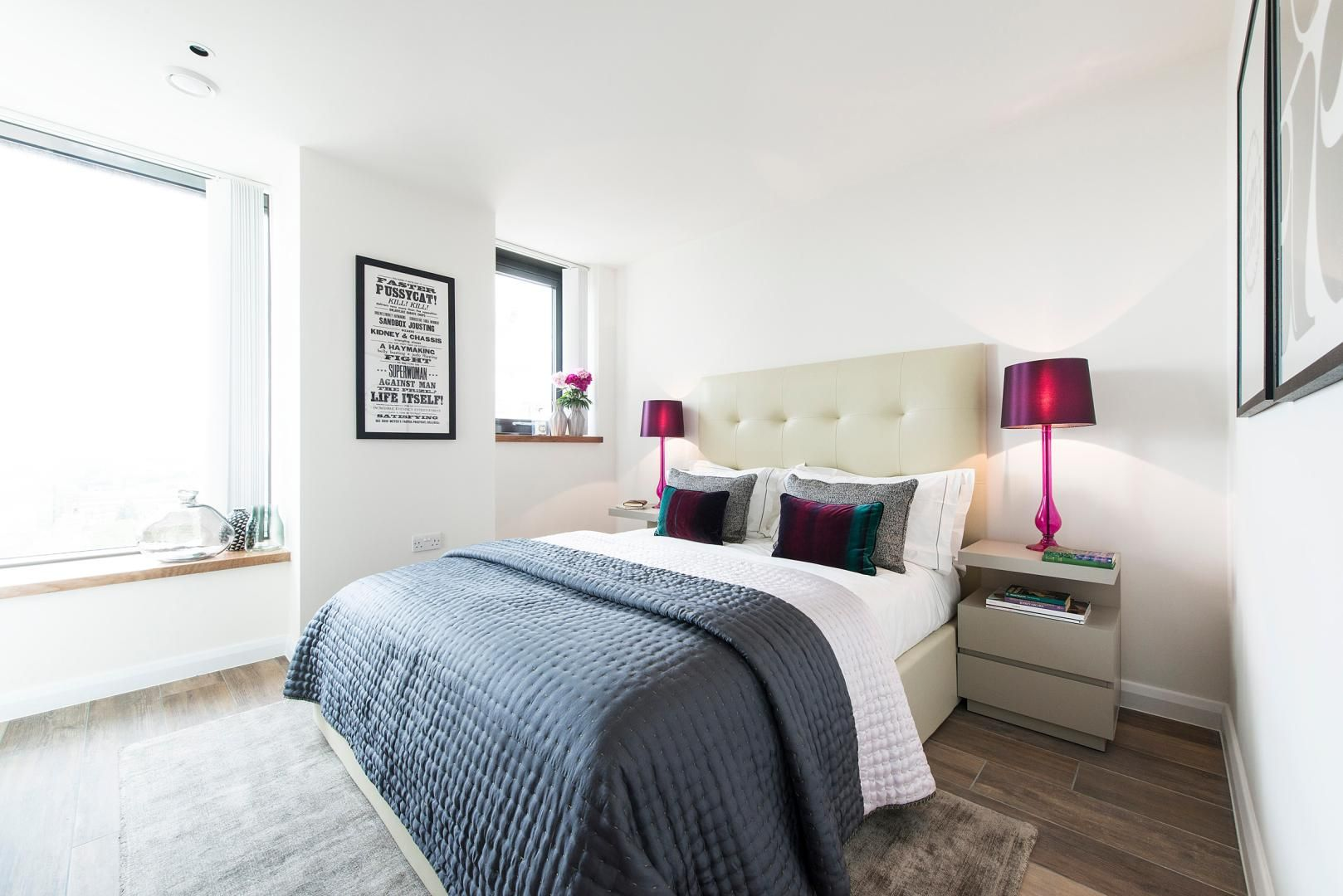 1 bed flat to rent in Highgate Hill  - Property Image 3
