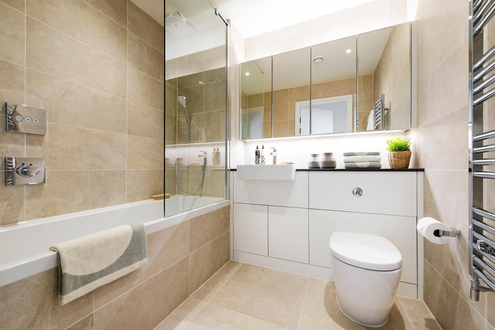 1 bed flat to rent in Highgate Hill  - Property Image 4