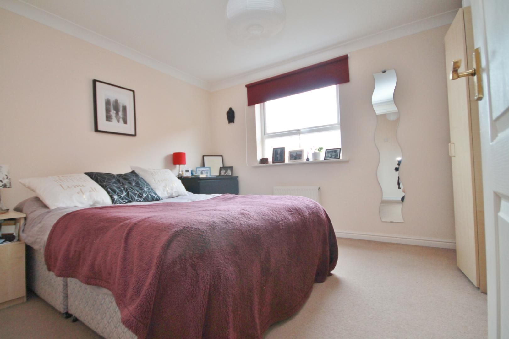 2 bed flat to rent in Cadnam Lodge  - Property Image 5