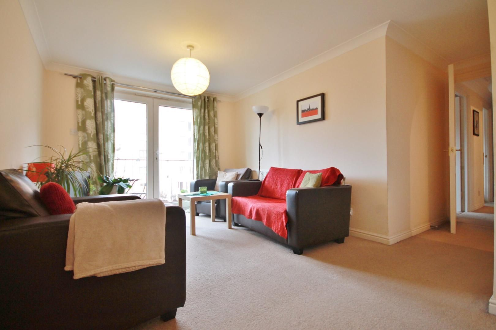 2 bed flat to rent in Cadnam Lodge  - Property Image 6